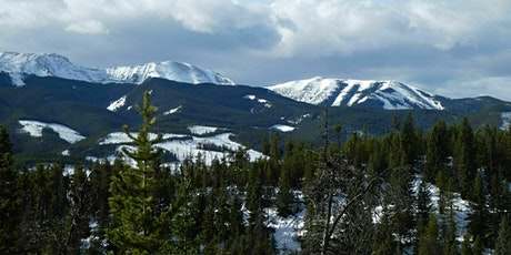 Beginner Guided snowshoe- West Bragg creek snowshoe trails tickets
