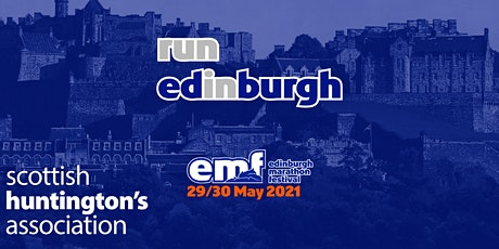 Edinburgh Marathon Festival Run for SHA tickets