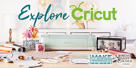 Exploring the Cricut tickets