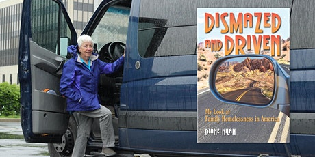 Diane Nilan | Dismazed and Driven tickets