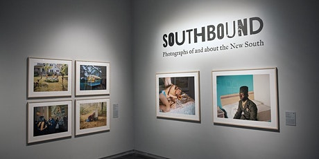 Southbound Virtual Artist Talk Series with LSU MOA tickets