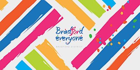 Bradford For Everyone Partner Forum tickets