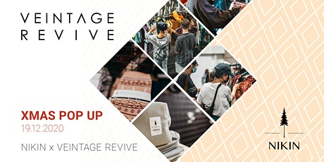 VINTAGE KILO SALE | VEINTAGE REVIVE x NIKIN CLOTHING IN ZÜRICH Tickets