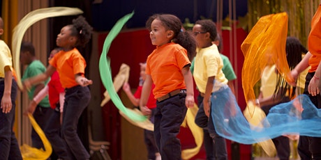 KIPP STAR Harlem Elementary School Virtual Open House tickets