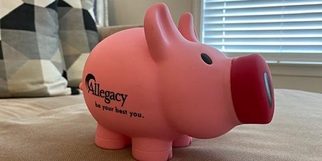 Financial Workshop for Kids: Feed Your Piggy Bank tickets