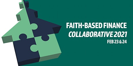 Faith-Based Finance Collaborative 2021 tickets