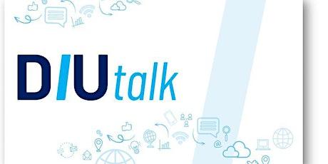 DIUtalk#5: Es weihnachtet sehr-Tools & Ideen, um virtuell beisammen zu sein Tickets