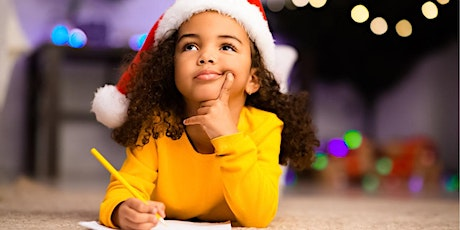 Financial Workshop for Kids: Make Your List + Check it Twice tickets
