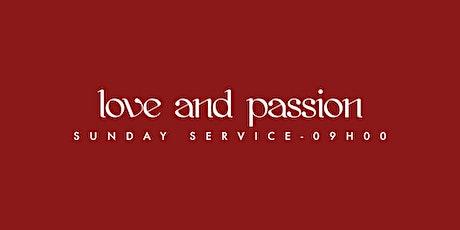 RENAISSANCE SUNDAY SERVICE - Culte Unique billets