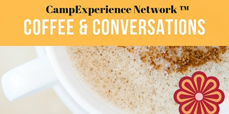 Coffee and Conversations 8-4 tickets