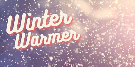 Winter Warmer (online retreat) tickets