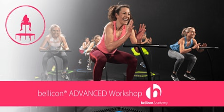 bellicon® ADVANCED Workshop (Halle / Künsebeck) Tickets