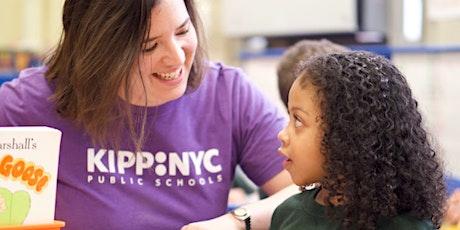Washington Heights Elementary School | Virtual Open House | Casa Abierta tickets