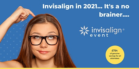 Invisalign Patient Day tickets
