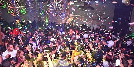 THE BIGGEST NEW YEARS EVE PARTY IN ATLANTA AT REVEL W MIDTOWN tickets