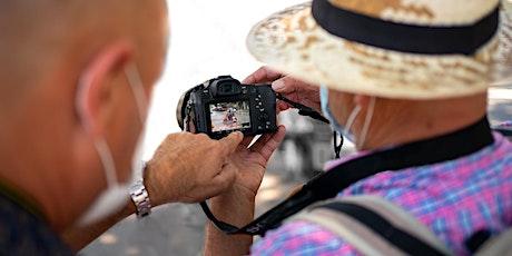 Curso Intensivo de Fotografía de Fin de Semana