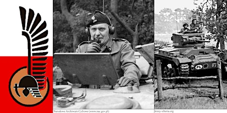 Exiles: Generał Maczek and the 1st Polish Armoured Division tickets