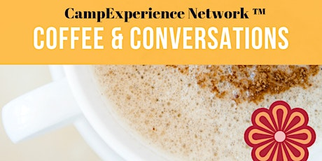 Coffee and Conversations 12-1 tickets