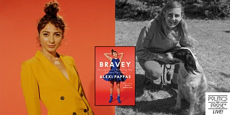P&P Live! Alexi Pappas | BRAVEY with Mary Cain tickets