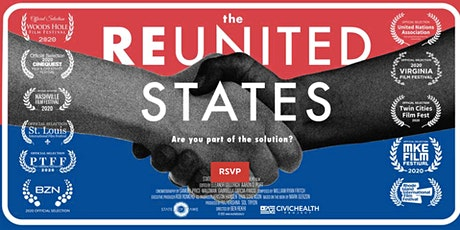 The Reunited States of America tickets