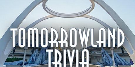 Tomorrowland (Park) Trivia Live-Stream tickets
