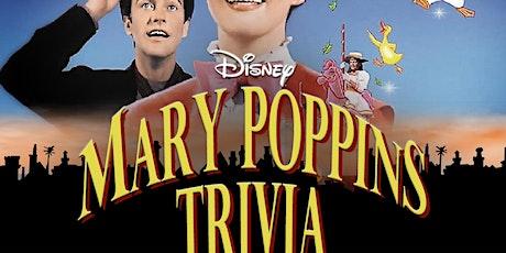 Mary Poppins (1964) Trivia Live-Stream tickets