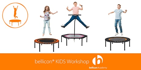 bellicon® KIDS Workshop (Rottenburg) Tickets