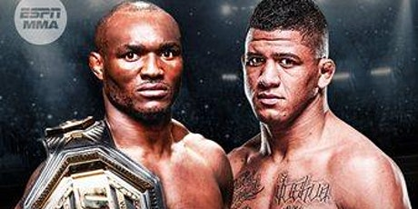 UFC 256 PPV French Quarter New Orleans Watch Party tickets