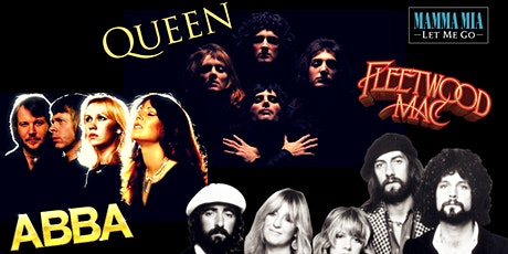 ABBA vs Queen vs Fleetwood Mac - Edinburgh Liquid Rooms tickets