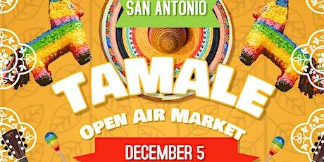 SA Tamale Open Air Market tickets