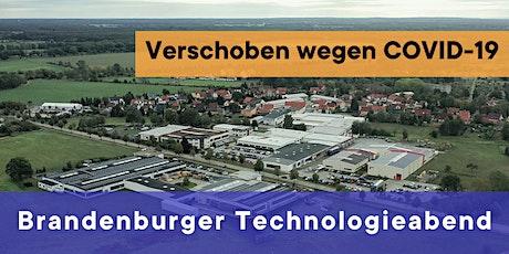 Brandenburger Technologieabend