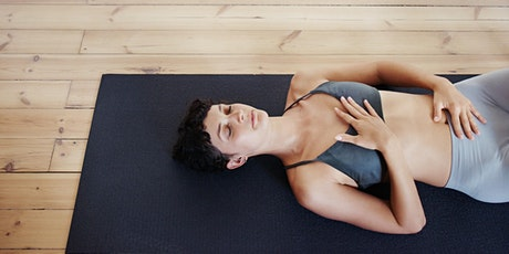 Unlocking Tension with Somatic Movement tickets