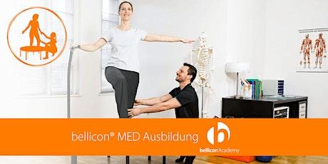 bellicon® MED Ausbildung (Halle/Künsebeck) Tickets