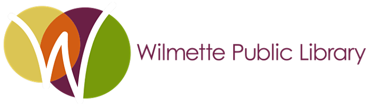 LWVW Holiday Cheer & Book Event with The Wilmette Library - NEW DATE DEC 9 image
