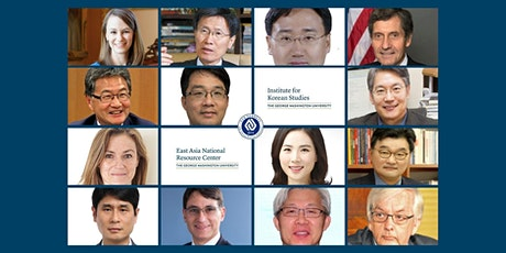 Korea Policy Forum  - Virtual Roundtable Discussion tickets