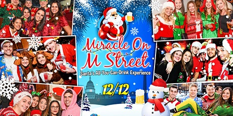 Miracle on M Street 2020 (Washington, DC) tickets