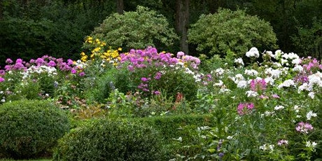 Virtual Book Club - Gardens of the North Shore of Chicago tickets