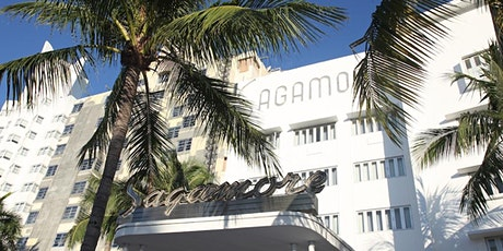Miami Art Week Exhibitions and Mimosas! @SagamoreHotel tickets