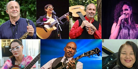 VI International Brazilian Concert tickets