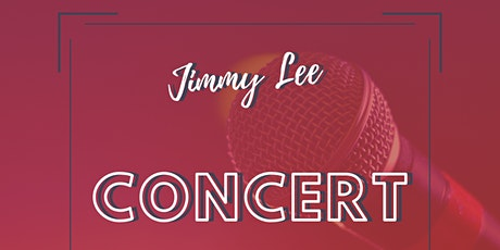Jimmy Lee Concert tickets