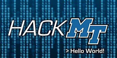 HackMT2021 tickets