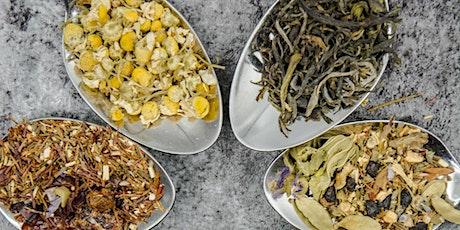 Ayurvedic New Moon Winter Herbal Elixirs tickets