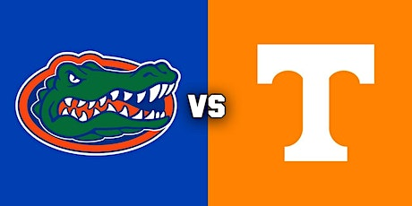 DC Gators Football Game Watch (Tennessee v. UF) tickets