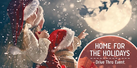 Home for the Holidays  Drive Thru Event Cherry Point tickets