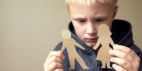 Helping Your Child Cope with Divorce tickets