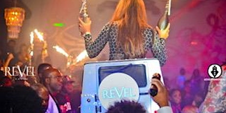 REVEL ATLANTA #1 SATURDAY NIGHT PARTY tickets