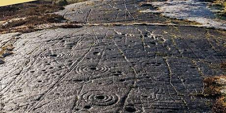 The origins of Achnabreck, a webinar by Dr Aaron Watson (Durham University) Tickets
