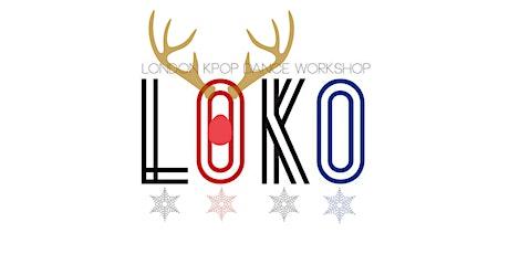 London KPop Dance Workshop: Goodbye 2020 tickets