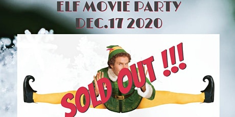 """""""ELF""""  Movie Party! At The Historic Select Theater tickets"""