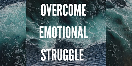 """""""Struggle Strategies"""" Group Coaching Session tickets"""